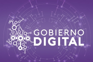Implementamos  pólitica de gobierno digital