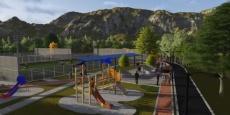 Abierta licitación por $1.359 millones para construir el parque Estación I