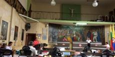 Aprueban en primer debate creación del Subsidio Municipal de Vivienda