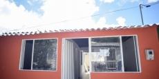 49 viviendas de Villas de Gualará fueron embellecidas por la Gestora Urbana