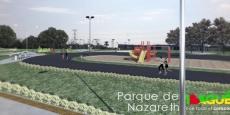 Gestora Urbana abrió licitación por $1.727 millones para construir el megaparque Nazareth