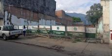 Gestora Urbana construirá parqueadero en plaza de la 21